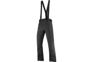 Salomon Stance Pant Black