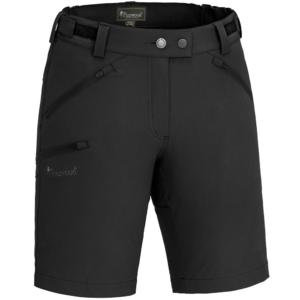 Pinewood-Womens-Shorts-Abisko_Black