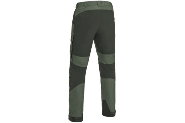 Pinewood-Trousers-Caribou-Tc_Mid-Green-Mossgreen