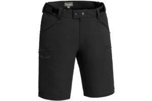 Pinewood-Abisko-Shorts_Black