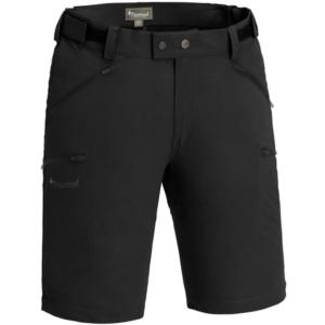 Pinewood-Abisko-Shorts_Black