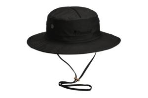 Pinewood Hat Mosquito Black mygg hatt