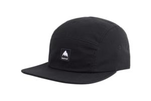 Burton Colfax Cordova Hat (True Black)
