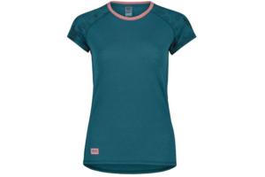 Mons Royale Belle tech Tee Forest Alchemy