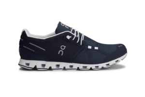 ON Cloud Navy white