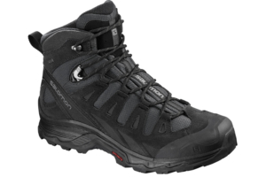 Salomon Quest Prime GTX Black