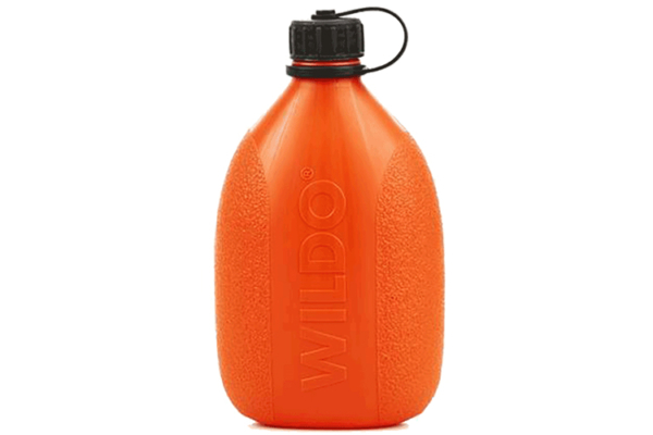 Wildo Fältflaska 0,75l Orange