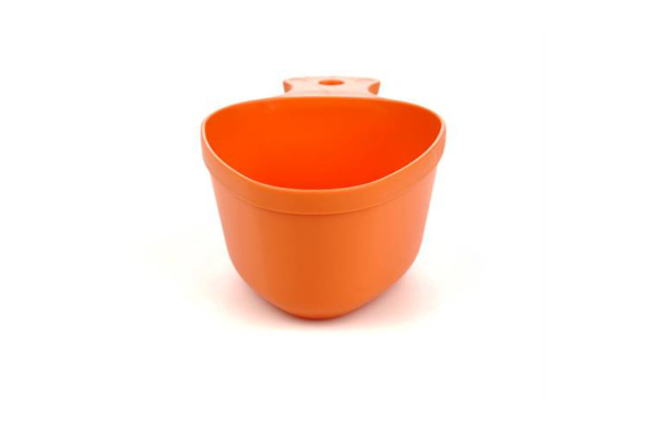 Wildo Kåsa Orange
