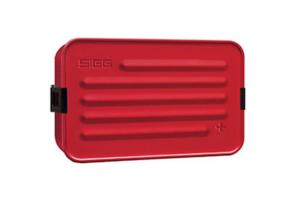 Sigg Metal Box Plus L Röd