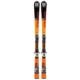 Völkl Racetiger SRC Orange Black