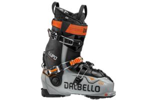 Dalbello Lupo AX 120 Freeride pjäxa med Gåläge