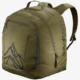 Salmon extend gear backpack Martini Olive pjäxbag