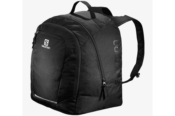 Salomon gear backpack svart