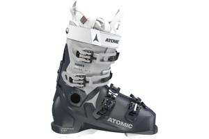 Atomic HAWX ULTRA 95 S W alpinpjäxa för damer grå och vit