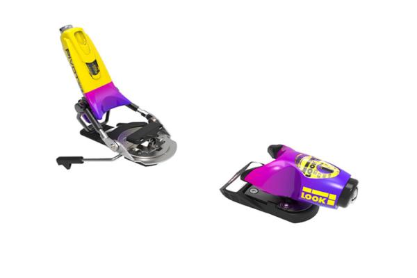 Look pivot 18 GW Forza 2.0