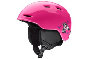 Smith Zoom Jr Pink Skates