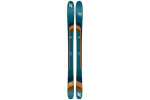 Extrem Fusion 105 alpinskidor