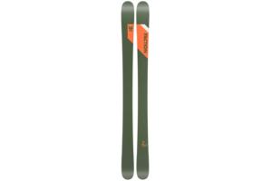 Faction CT 2.0 twintip skidor