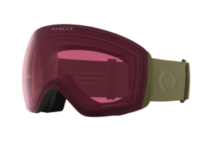 Oakley Flight Deck L Dark Brush Prizm Dark Grey skid goggles
