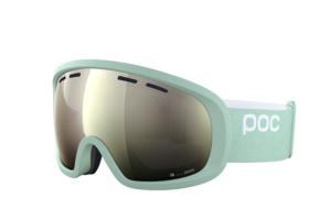 POC Fovea Mid Clarity Apophylite Green goggles