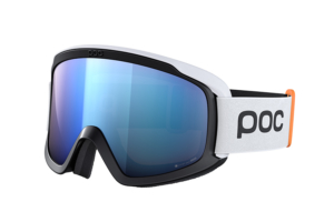 POC Opsin Clarity Comp Hydrogen White Uranium Black skidglasögon