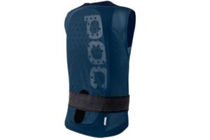 POC VPD Air Vest Jr Cubane Blue ryggskydd för juniorer
