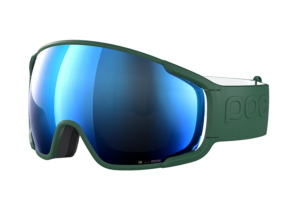 POC Zonula Clarity Moldanite Green goggles