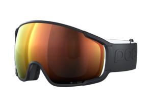 POC Zonula Clarity Uranium Black skidglasögon