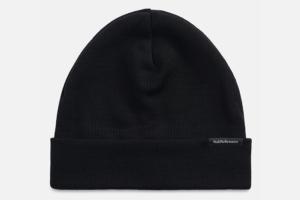 Peak Performance Åre Hat Black mössa