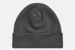 Peak Performance Åre Hat Motion Grey mössa