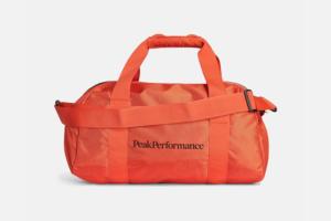 Peak Performance Detour II 35L Zeal Orange 3 väska