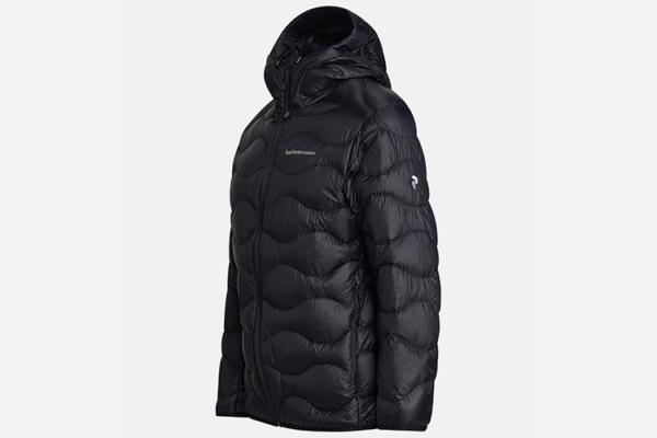 Peak Performance M Helium Hood Jacket (Black)