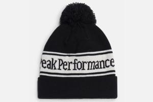 Peak Performance Pow Hat Black mössa