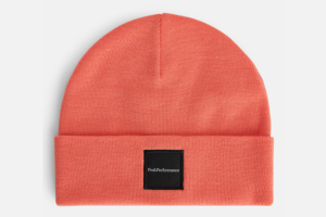 Peak Performance Switch Hat Light Orange mössa
