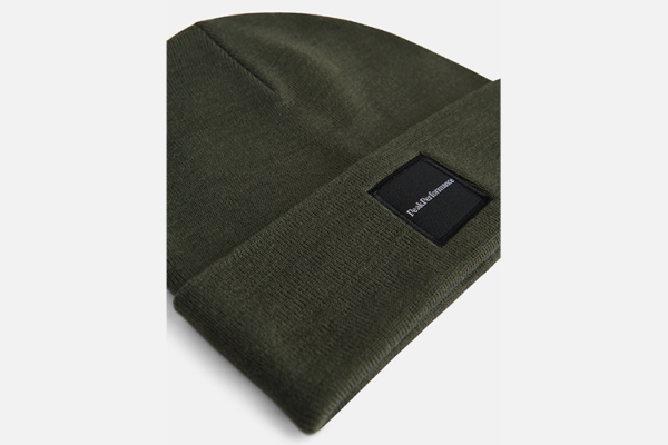 Peak Performance Switch Hat Thrill Green
