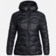 Peak Performance W Helium Hood Jacket Black