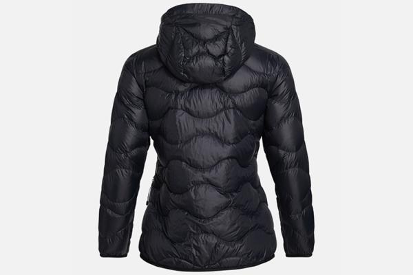 Peak Performance W Helium Hood Jacket (Black)