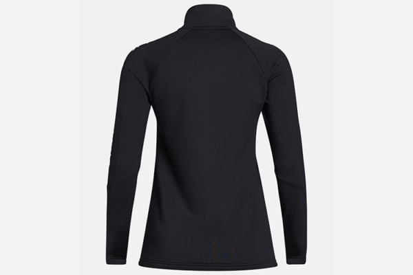 Peak Performance W Rider Zip Jacket (Black)