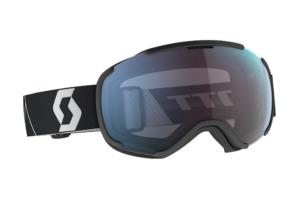Scott Faze II mountain black skidglasögon