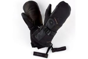 Therm-ic Ultra Heat Mitten värme handske