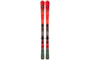 Völkl Deacon 74 demo skidor