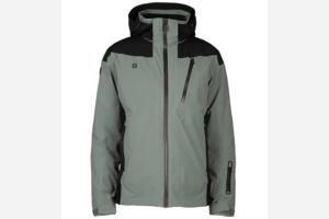 8848 Altitude Arosa Jacket Grey Skidjacka
