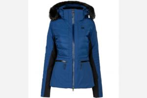 8848 Altitude Cristal W Jacket Peony blå dam jacka