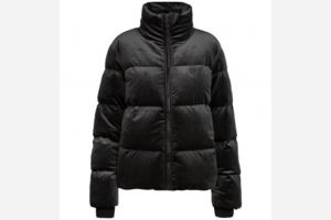 8848 Altitude Madina W Jacket Black dun jacka