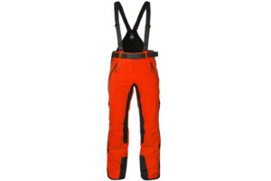 8848 Altitude Rothorn 2.0 Pant Chilli skidbyxor