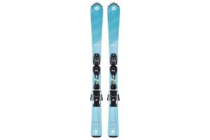 Blizzard Pearl Jr skidor