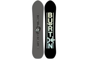 Burton Killroy 3D Snowboard