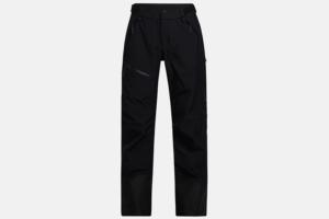 Peak Performance W Vertical 3L Pants Black skid byxor