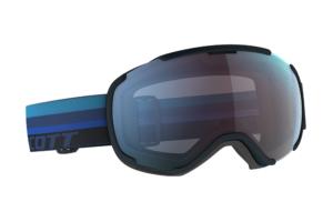 Scott Faze II breeze blue dark blue skidglasögon